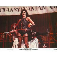 Amazon.com: The Rocky Horror Picture Show Poster Movie G 11x14 Tim Curry Susan Sarandon Barry Bostwick: Home & Garden