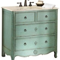 Keys Vanity - Bathroom Vanities - Bathroom Furniture - Bathroom | HomeDecorators.com