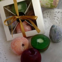 Fruit Medley Set £16.00