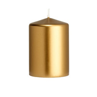 H&M Small Pillar Candle $2.95