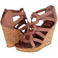 DV by Dolce Vita Persimmon Rose Leather - Zappos.com Free Shipping BOTH Ways