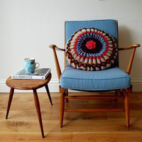 zanders and sons — Vintage Furniture - Ercol Armchair Model 566/567