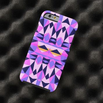 Purple Mix iPhone 6 Case