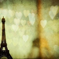 Paris is for Lovers Fine art photograph by irenesuchocki on Etsy