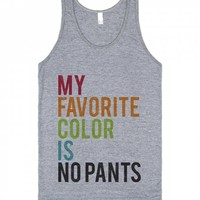 White Tank | Funny Gifts For Wife Shirts