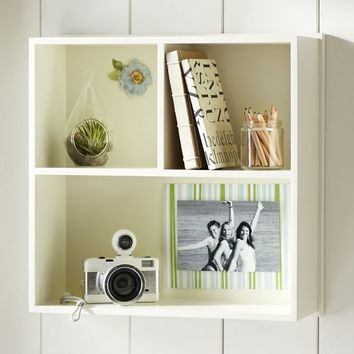 Style Tile 2.0  Wooden Storage Tiles