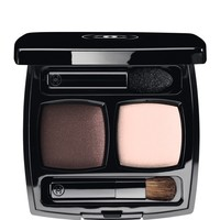 OMBRES CONTRASTE DUO EYESHADOW DUO (70 ROSE MAJEUR) - OMBRES CONTRASTE DUO - Chanel Makeup