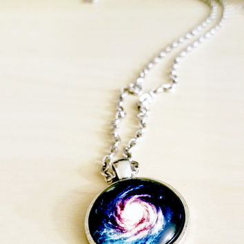 Lost in the Galaxy Necklace