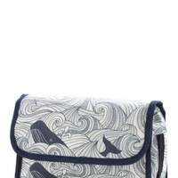 Swell Acquainted Travel Case | Mod Retro Vintage Bath | ModCloth.com