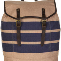 Stone Melton Rucksack - Bags  - Men's Accessories