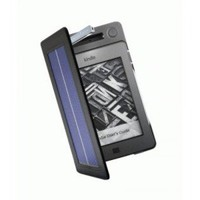-SOLAR LIGHTED COVER FOR KINDLE TOUCH-Computers & Electronics-Electronics Accessories-Portable Audio Devices