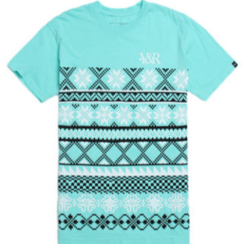 Young   Reckless Ugly XMAS T-Shirt at PacSun.com