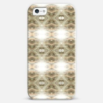 Tiger iPhone 5 case by Buffy Kaufman Art   Casetify