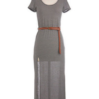 Linear Equation Dress | Mod Retro Vintage Dresses | ModCloth.com
