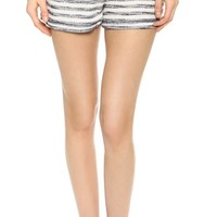 Honeydew Intimates Undrest Luxe French Terry Shorts