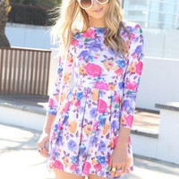 SABO SKIRT  Spring Fling Dress - $42.00