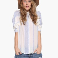 Cooper Beach Buttondown Shirt