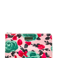 "Marc by Marc Jacobs Jerrie Rose 13"" Zip Cutout Case in Pink"