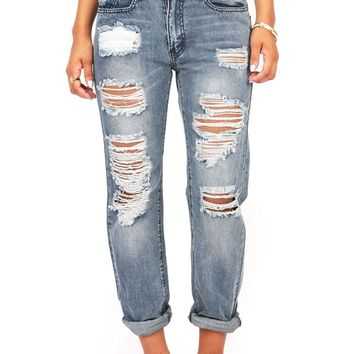 Skeptic Relax Fit Jeans