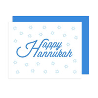 Happy Hannukah (Single or Boxed Set)