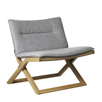 Cruiser Easy Chair by Marina Bautier for Swedese