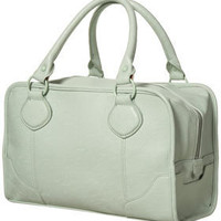 Mint Colour Drench Holdall - Bags &amp; Wallets  - Accessories