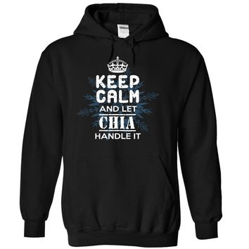 13-12 Keep Calm and Let C