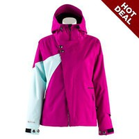 Armada Kayo Womens Insulated Ski Jacket 2012