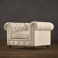 Kensington Upholstered Chair