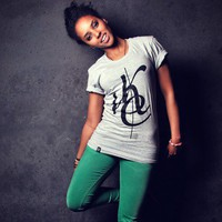real.nice.easy. RNE Unisex T-Shirt | selekkt.com