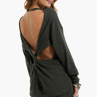 Twist It Sweater $54