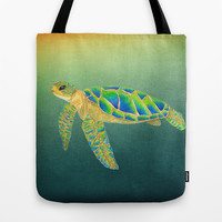 Sydney Tote Bag by Catherine Holcombe