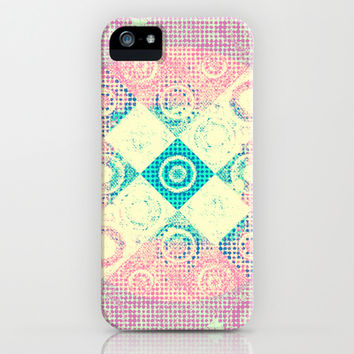 1312 iPhone & iPod Case by SensualPatterns