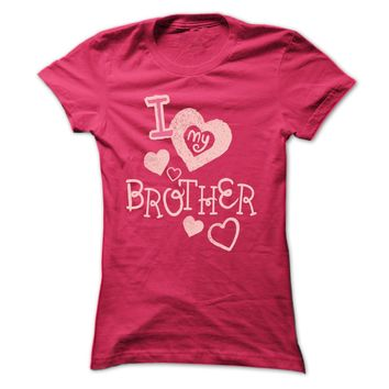 i love my brother - le