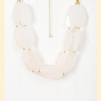 Like a Rolling Stone Necklace