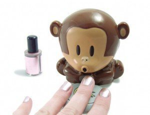 INFMETRY:: Blow Monkey Nail Drier