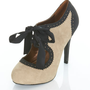 SOPHIA Stone Town Shoe. - View All - Miss Selfridge