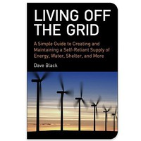 Manual - Living Off the Grid Guide Book