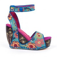 Irregular Choice | Womens | Irregular Choice | Zohan
