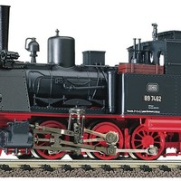 Fleischmann 391101 Steam locomotive BR 89.70, DB 4005575110662