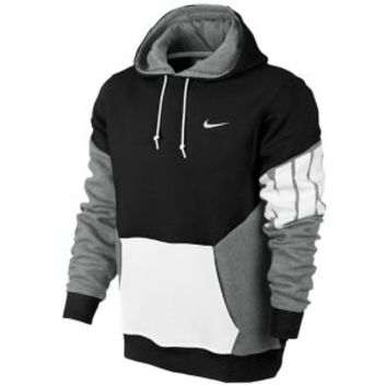 Nike Club Colorblock Pull Over Hoody  Menx27s