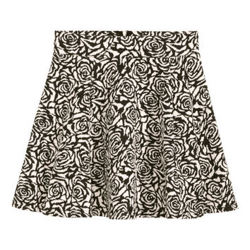 Circle Skirt - from H&M
