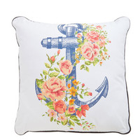 ModCloth Nautical Mainstay at Home Pillow