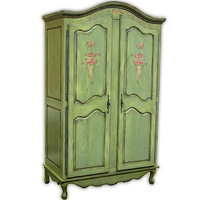 Glenda Armoire : Armoires at PoshTots
