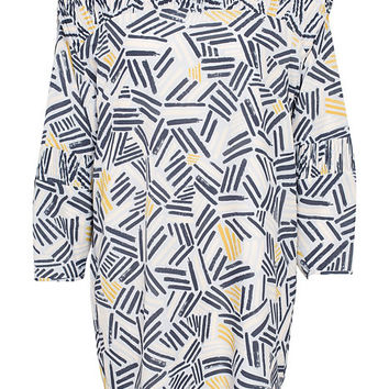 Camille Dress, Carin Wester