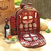 Kensington Picnic Backpack - Outdoor Entertaining - Enjoying the Outdoors - Outdoor & Garden - PoshLiving
