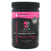 HiT Supplements Igniter Extreme Women Only, 30 Servings
