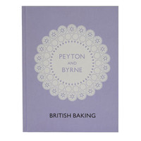 British Baking, Peyton and Byrne