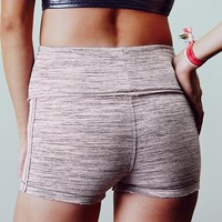 Free People Womens Movement Shorty Short