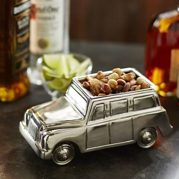 LONDON TAXI SNACK BOWL